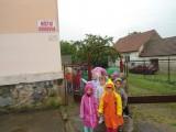 Návštěva dětí z MŠ Pouzdřany